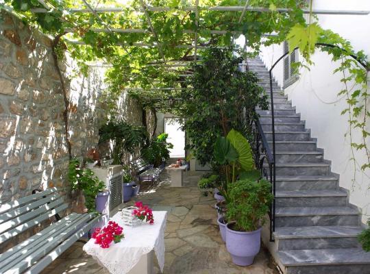 תמונות מלון: Pension Erofili