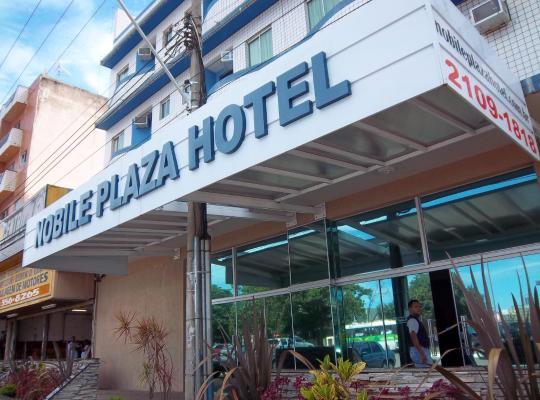 Otel fotoğrafları: Nobile Plaza Hotel
