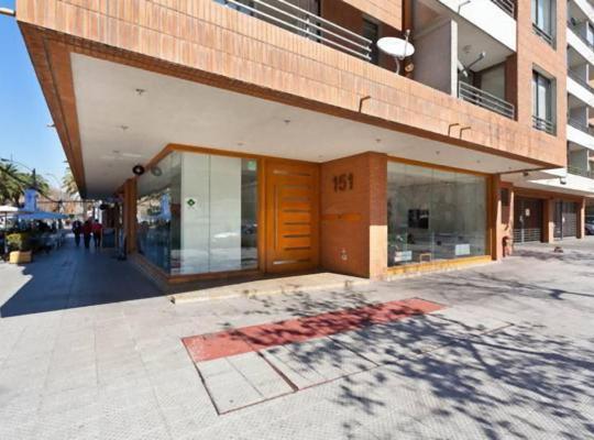 Hotel photos: Departamentos Amoblados Costa 151