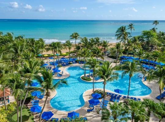 Hotel foto 's: Wyndham Grand Rio Mar Puerto Rico Golf & Beach Resort