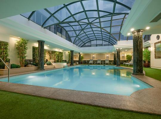 Képek: Richmonde Hotel Ortigas