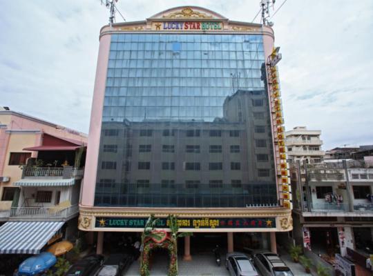 Képek: Lucky Star Hotel
