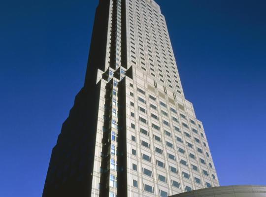 酒店照片: Cerulean Tower Tokyu Hotel