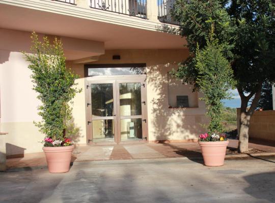 Fotos do Hotel: Agriturismo Al Passaggio di Pirro