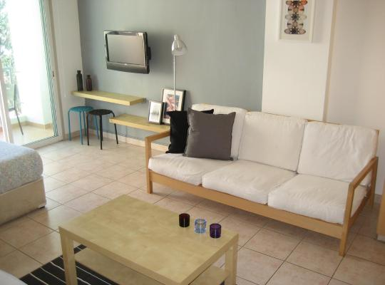 Hotel bilder: Lykavitos Apartments