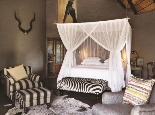 Foto dell'hotel: Motswari Private Game Reserve