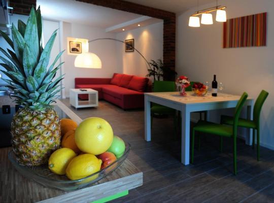 Hotel bilder: Apartment Outlet