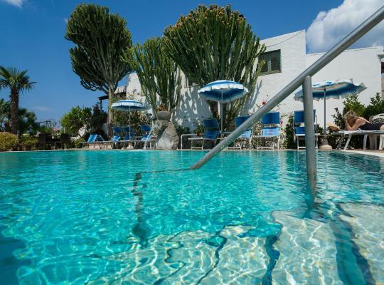 Фотографии гостиницы: Hotel Imperamare