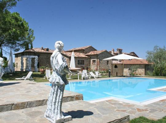 Photos de l'hôtel: Borgo Di Celle