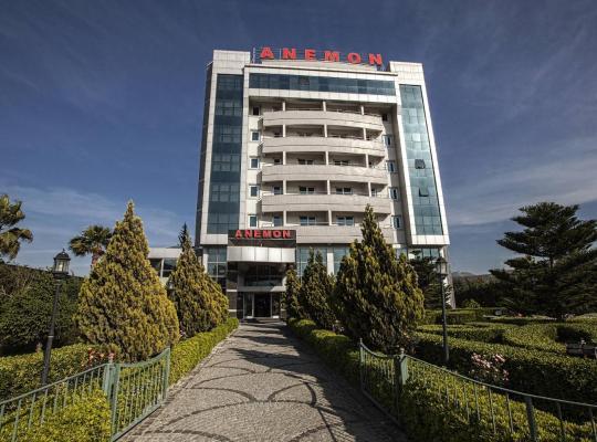 Hotel photos: Anemon Antakya Hotel