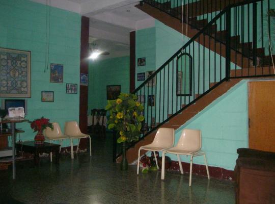 Hotel Valokuvat: Guesthouse Dos Molinos B&B