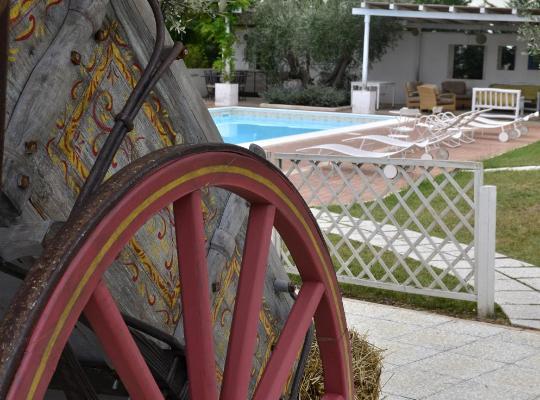Hotel fotografií: Hotel Giardino Giamperduto