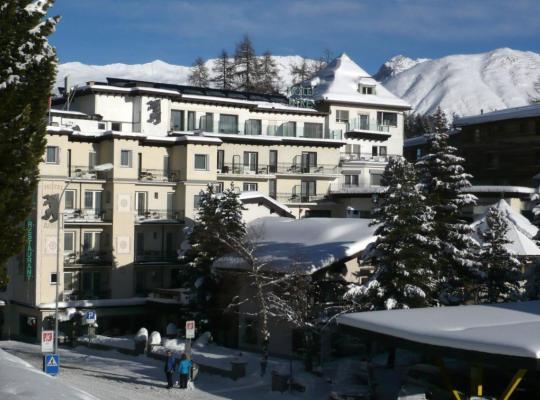 Photos de l'hôtel: Hotel Bären