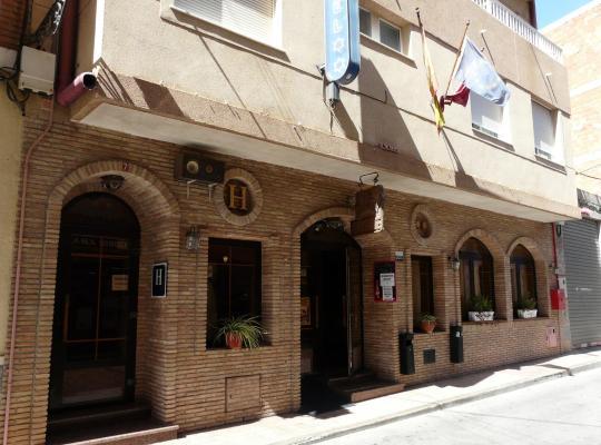 Fotos de Hotel: Hotel Guillermo II