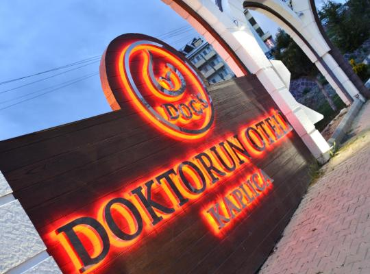 Hotel photos: Doc's Wellness & Spa Hotel