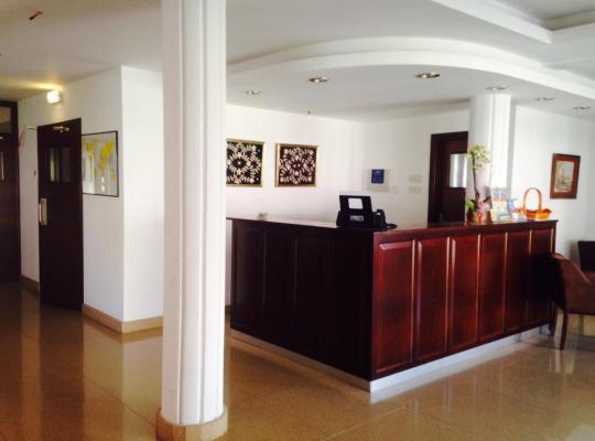 Photos de l'hôtel: Rebioz Hotel