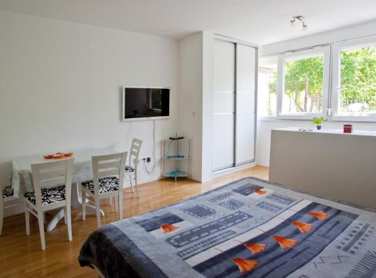 Hotel Valokuvat: Apartment Busic in Split