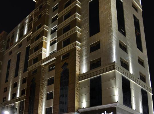Hotel bilder: Al Baraa Marmara Hotel