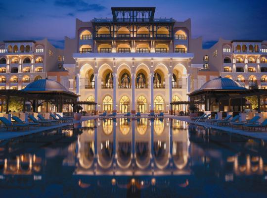 Fotos do Hotel: Shangri-La Hotel, Qaryat Al Beri