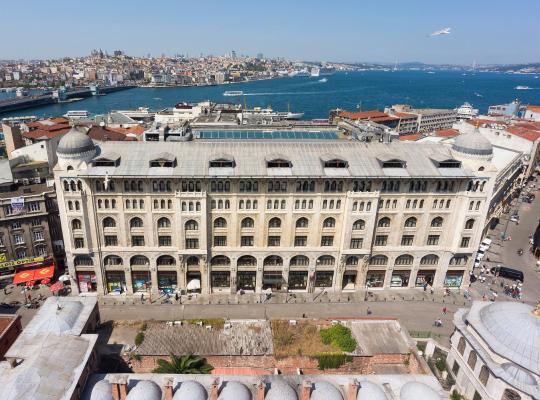 Ảnh khách sạn: Legacy Ottoman Hotel