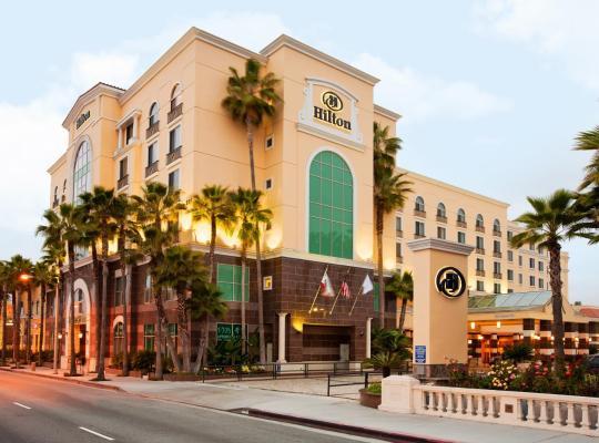 Hotel Valokuvat: Hilton Los Angeles/San Gabriel