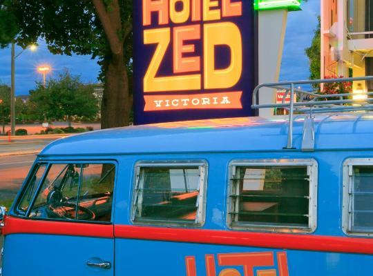 ホテルの写真: Hotel ZED