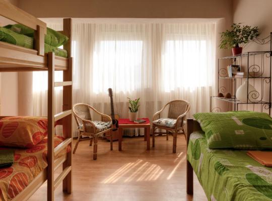 Otel fotoğrafları: Hostel 54