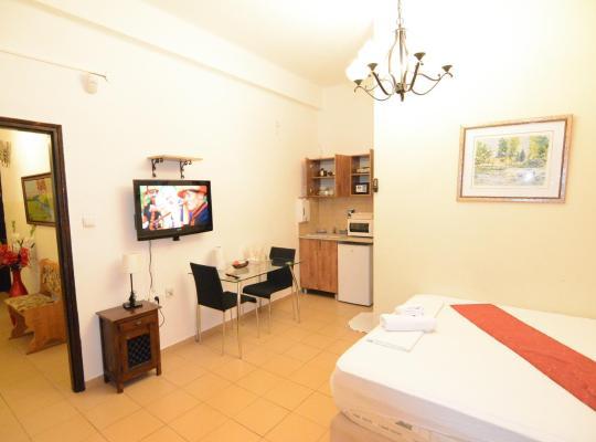 Ảnh khách sạn: City Center Apartments