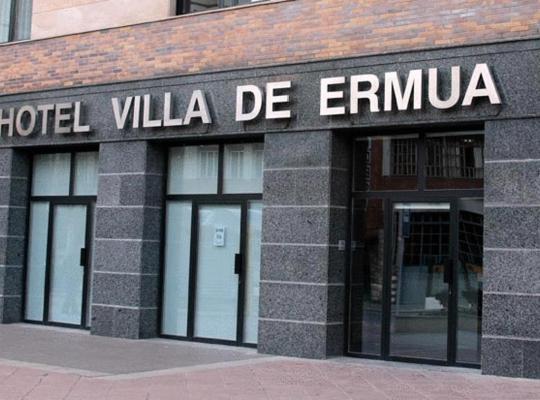 Fotos de Hotel: Hotel Villa De Ermua