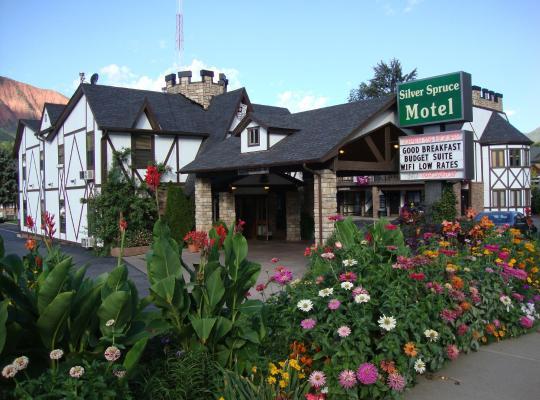호텔 사진: Silver Spruce Inn
