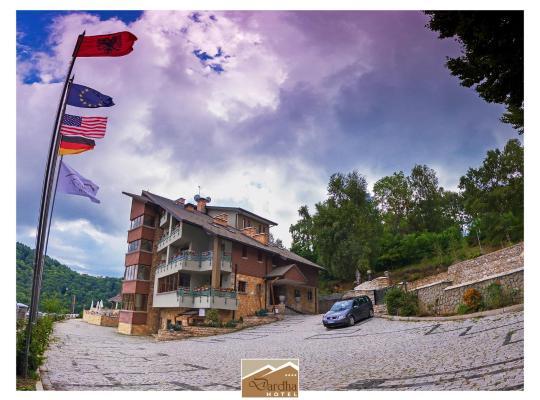 Zdjęcia obiektu: Hotel Dardha