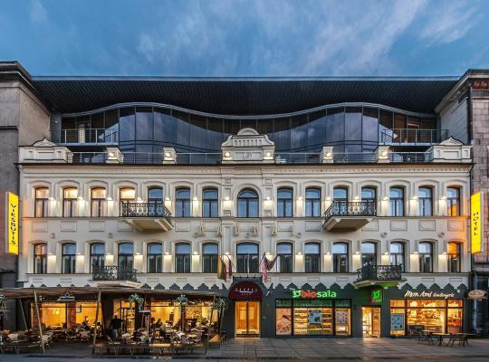 Hotel photos: Kaunas