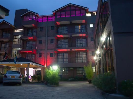 Hotel Valokuvat: 67 Airport Hotel Nairobi