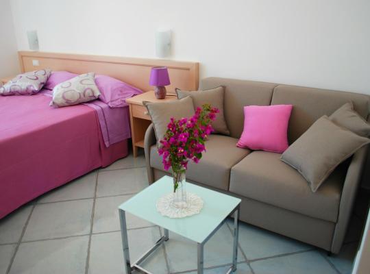ホテルの写真: La Vispa Teresa