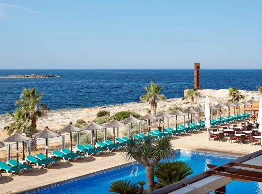Φωτογραφίες του ξενοδοχείου: Universal Hotel Romantica