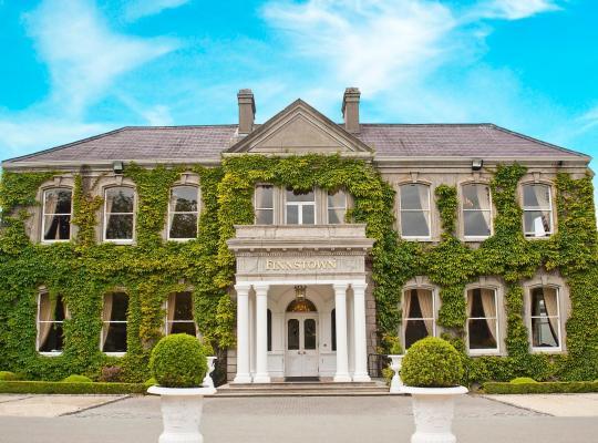 Viesnīcas bildes: Finnstown Castle Hotel