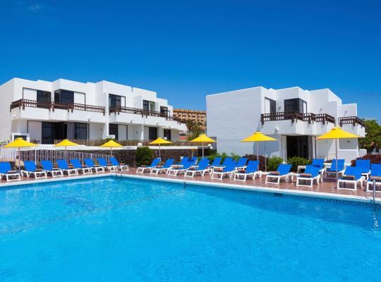 Фотографии гостиницы: Paraiso del Sol