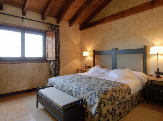 Hotel bilder: Cortijo Finca La Solana 1878
