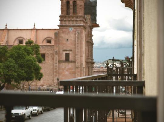 Φωτογραφίες του ξενοδοχείου: Posada del Carmen