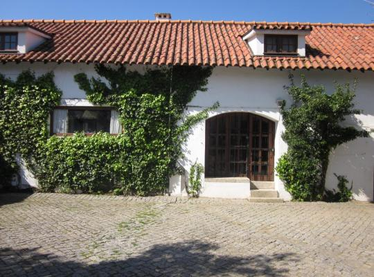 Hotel photos: Casa do Jardim