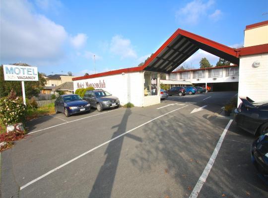 Fotos do Hotel: Motel Maroondah