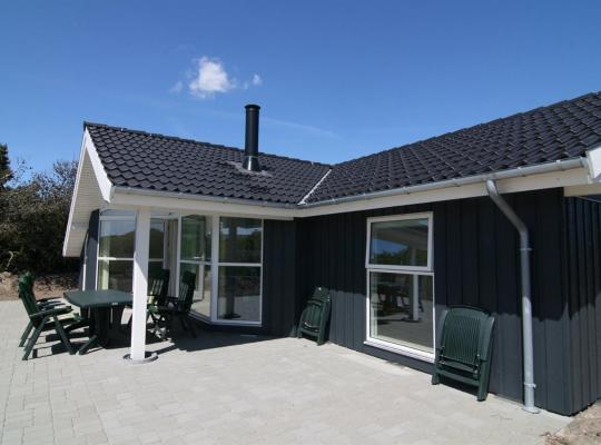 Hotel photos: Holiday home Gøgevej F- 1402