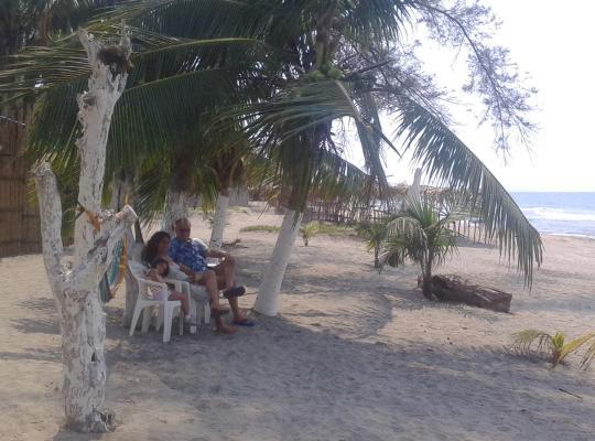 Hotel fotografií: Caribbean Coral Inn Tela