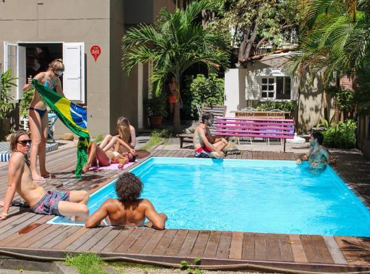 Zdjęcia obiektu: Ipanema Beach House