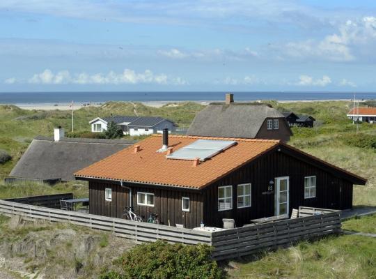 Hotel photos: Holiday home Slunden G- 4187