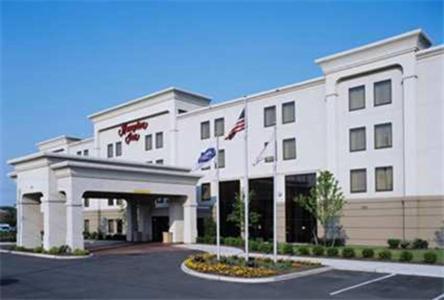 Viesnīcas bildes: Hampton Inn Linden