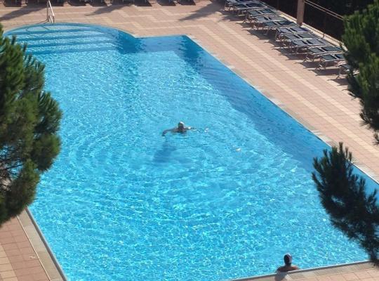 Ảnh khách sạn: Hotel Ambasciatori