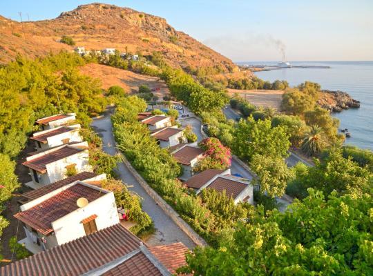 Hotel Valokuvat: Vista Del Mar