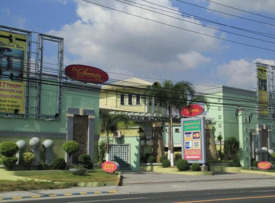 Φωτογραφίες του ξενοδοχείου: One Serenata Hotel Bacoor