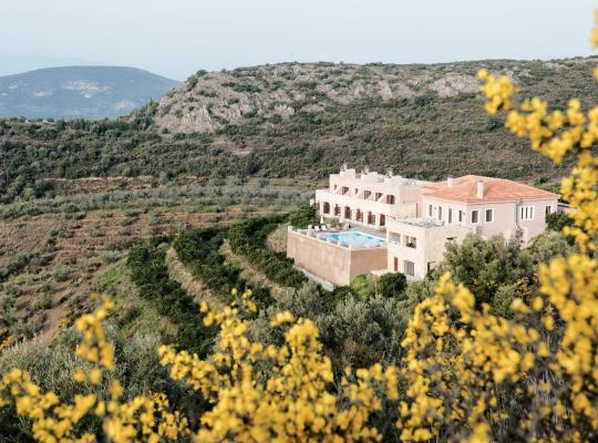 תמונות מלון: Hotel Perivoli